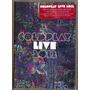 Dvd + Cd Coldplay Live 2012 (lacrado)
