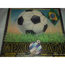 Lp Vinil Coletânea Mexicoração Copa 86
