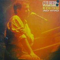 Lp - Guilherme Arantes - Meu Mundo E Nada Vinil Raro Duplo