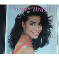 Swing Brasil Vol 2 ( Cd ) - Coletânea Samba Rock