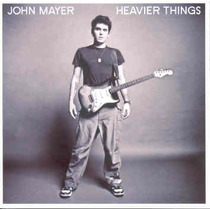 Cd John Mayer - Heavier Things