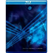 Marillion-holidays In Zelande Blu-ray Version