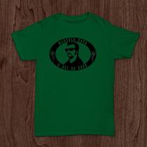 Camiseta Marcelo Nova Colorida, Camisa De Vênus