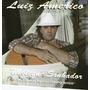 Luiz Américo - Cd Moleque Sonhador - Novo* Lacrado*