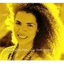 Vanessa Da Mata Canta Tom Jobim Cd Original Digipack Lacrado