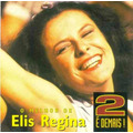 Cd Elis Regina 2 É Demais (essa Mulher + Saudade Do Brasil)