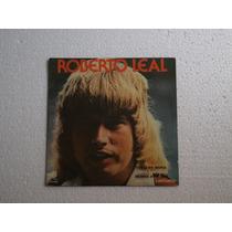 Roberto Leal - Compacto, Edição 1978
