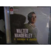 Walter Wanderley, O Sucesso É Samba, Odeon-1960 Lacrado