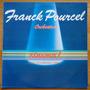 Franck Pourcel Orquestra Lp Nacional Usado Cinéma 1 1979