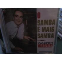 Walter Wanderley, O Samba É Mais Samba, Odeon-1962