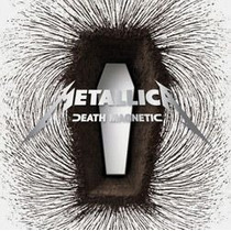 Cd - Metallica - Death Magnetic (original & Lacrado )