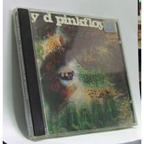 Pink Floyd - A Saucerful Of Secrets - Cd