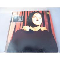 Lp Fabio Junior Jr - Alma Gemea - 1994 C/ Encarte