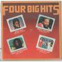 Compacto Vinil Four Big Hits - Billie Jean Michael Jackson -