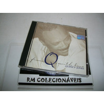 Cd Duplo Quincy Jones - From Q With Love Rm Colecionaveis