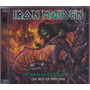 Iron Maiden - Cd From Fear To Eternity - 2 Cds - Lacrado