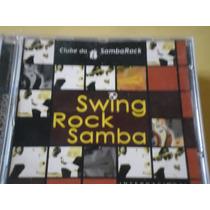 Cd Swing Rock Samba
