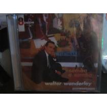 Walter Wanderley, Samba É O Samba, Odeon-1961 Lacrado