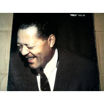Lp Lester Young In Washington 1956/1982 Pres