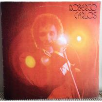 Lp Vinil - Roberto Carlos - 1977