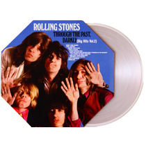 Lp Vinil Rolling Stones Through The Past, Darkly (vol. 2)