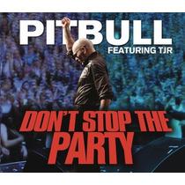Pitbull Enrique Iglesias Don