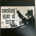 Ep Constante State Of The Terror Imp Punk Independente Trash