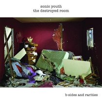 Sonic Youth - The Destroyed Room (cd Lacrad - Novo)