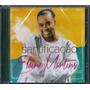 Cd Elaine Martins - Santificação [original]