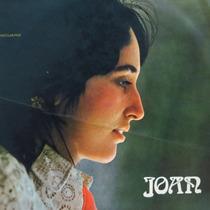 Lp - Joan Baez - Joan - Vinil Raro