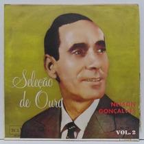 Lp Nelson Gonçalves Sel. Ouro Vol. 02