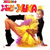 Cd Lacrado Xuxa Xegundo Xou Da Xuxa 1997