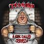 Tankard - A Girl Called Cerveza (cd Lacrado - Novo)