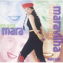 Cd Lacrado Mara Maravilha Reluz 1995