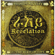 Lp Stephen Marley - Revelation, Part 1: The Root Of Life
