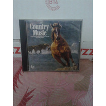 Vendo Cd Original - Coletânea Country: The Midnight Ramblers
