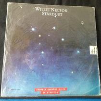 Lp Vinil Willie Nelson Stardust 1978