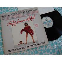 The Woman In Red - 1984 - A Dama De Vermelho - Trilha Import