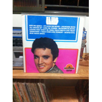 Lp Elvis Presley Disco Do Ouro