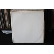 Beatles White Album Branco Mono Erro De Prensagem Lp
