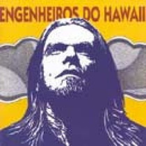 Cd-engenheiros Do Hawaii-surfando Karmas E Dna-otimo Estado