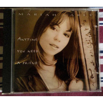 Single Americano Mariah Carey - Anytime You Need A Friend