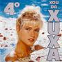 Cd Lacrado Xuxa Quarto Xou Da Xuxa 1997