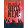 Cd Batidão Sertanejo 2 - 4 Cds - Novo***