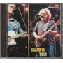 Cd Grateful Dead - Real Unplugged ( Importado Italiano )