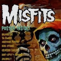 Misfits America Psycho (cd Novo Lacrado Import Usa)