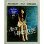 Blu-ray Pure Audio Amy Winehouse Back To Black Novo Som Hd!!