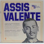 Lp História Da Mpb - Assis Valente - 1982 - Abril Cultural
