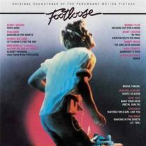 Cd Footloose Trilha Sonora Original Filme Lacrado