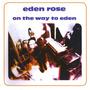 Cd Eden Rose - On The Way To Eden + 2 (prog Francês)sandrose